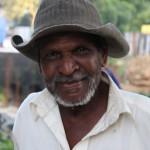 In Sri Lanka bekommt man sehr oft ein freundliches Lächeln geschenkt